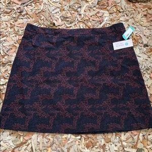 New Margaret M stitch fix Deandra skirt 2X
